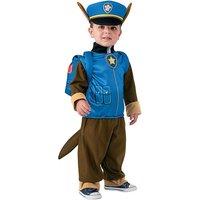Boys Paw Patrol Chase Costume