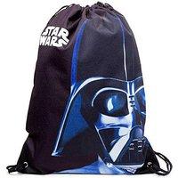 Star Wars Darth Vader Face Gymbag