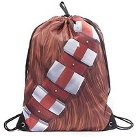 Star Wars Chewbacca Gymbag