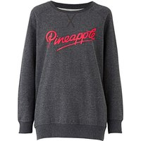 Pineapple Oversized Sweater