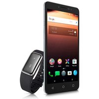 Alcatel A3 XL with Fitness Tracker