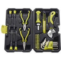 Guild 40 Piece Stubby Hand Tool Kit.