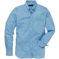 Ben Sherman Long Sleeve Poplin Shirt R