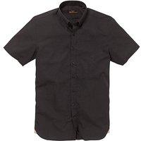 Ben Sherman Short Sleeve Poplin Shirt L