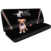 Streetwize Pet Rear Seat Protector