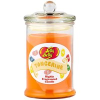 Jelly Belly Candle Jar