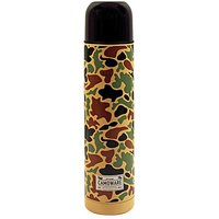 Camo Thermos Flask