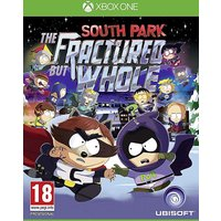 South Park The Fractured But Whole Xbox1