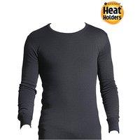 1 Pack Heat Holders Long Sleeve Vest
