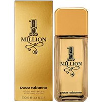 Paco Rabanne One Million100ml Aftershave