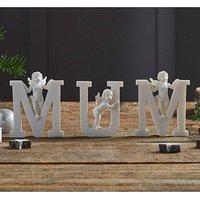 Mum Cherubs Figurines Set