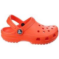 Crocs Classic Kids Clog