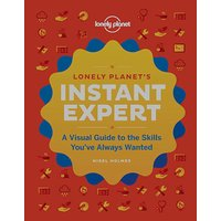 LONELY PLANET: INSTANT EXPERT
