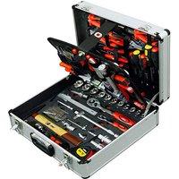 Rolson 127pc Tool Kit