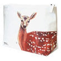 Wild Animals Female Wash Bag