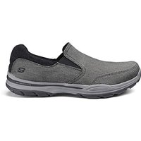 Skechers Canvas Slip On