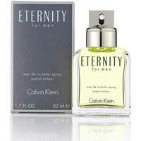 Calvin Klein Eternity For Men 30ml EDT at JD Williams Catalogue