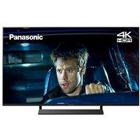 Panasonic TX-50GX800B 50 4K UHD TV.