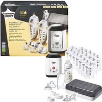 Tommee Tippee Expess and Go Kit
