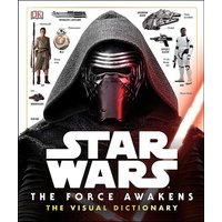 Star Wars The Force Awakens Dictionary