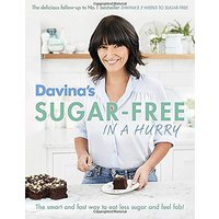 Davina Sugar Free In A Hurry