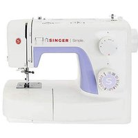 Singer 3232 Simple Sewing Machine.