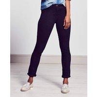 Lexi High Waist Slim Leg Jeans Regular