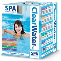 Clearwater Spa Starter Kit