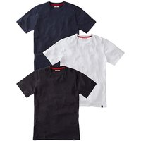 Joe Browns 3 Pack T-Shirt