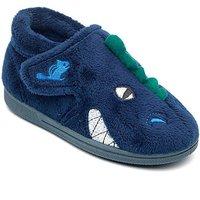 Chipmunks Dino the dinosaur slipper