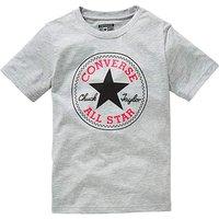 Converse Boys Chuck Patch T-Shirt
