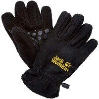 Jack Wolfskin Boys Fleece Gloves