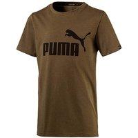 Puma Boys Essentials No 1 T-Shirt