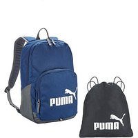 Puma Boys Pack Of Two Bags