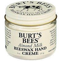 Burts Bees Hand Creme Almond Milk
