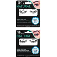 Ardell Fashion Lashes 101 Blk / 101 Blk