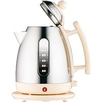 Dualit 1.7 Litre Cream Jug Kettle
