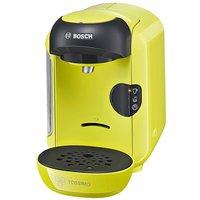 Bosch Tassimo Vivy Green Coffee Machine