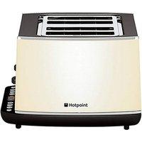 Hotpoint HD Line 4 Slice Cream Toaster