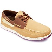 Image of Cushion Walk Mens Lace Up Shoes Standard