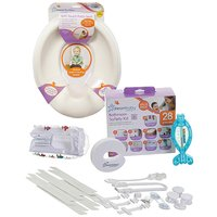 Dreambaby Bathroom Essentials Kit