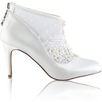 Perfect Daisy Shoe Boot
