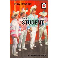 The Ladybird Book of The Student