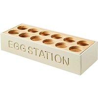 Egg Station Cream