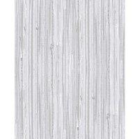 Graham & Brown Light Grey Jute Wallpaper
