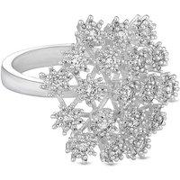 Jon Richard crystal celestial ring