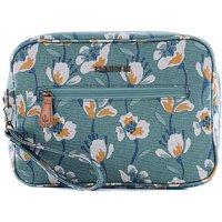 Brakeburn Large Floral Wash Bag