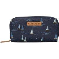 Brakeburn Boats Purse