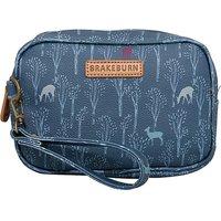 Brakeburn Deer Small Wash Bag