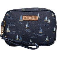 Brakeburn Boats Small Wash Bag
